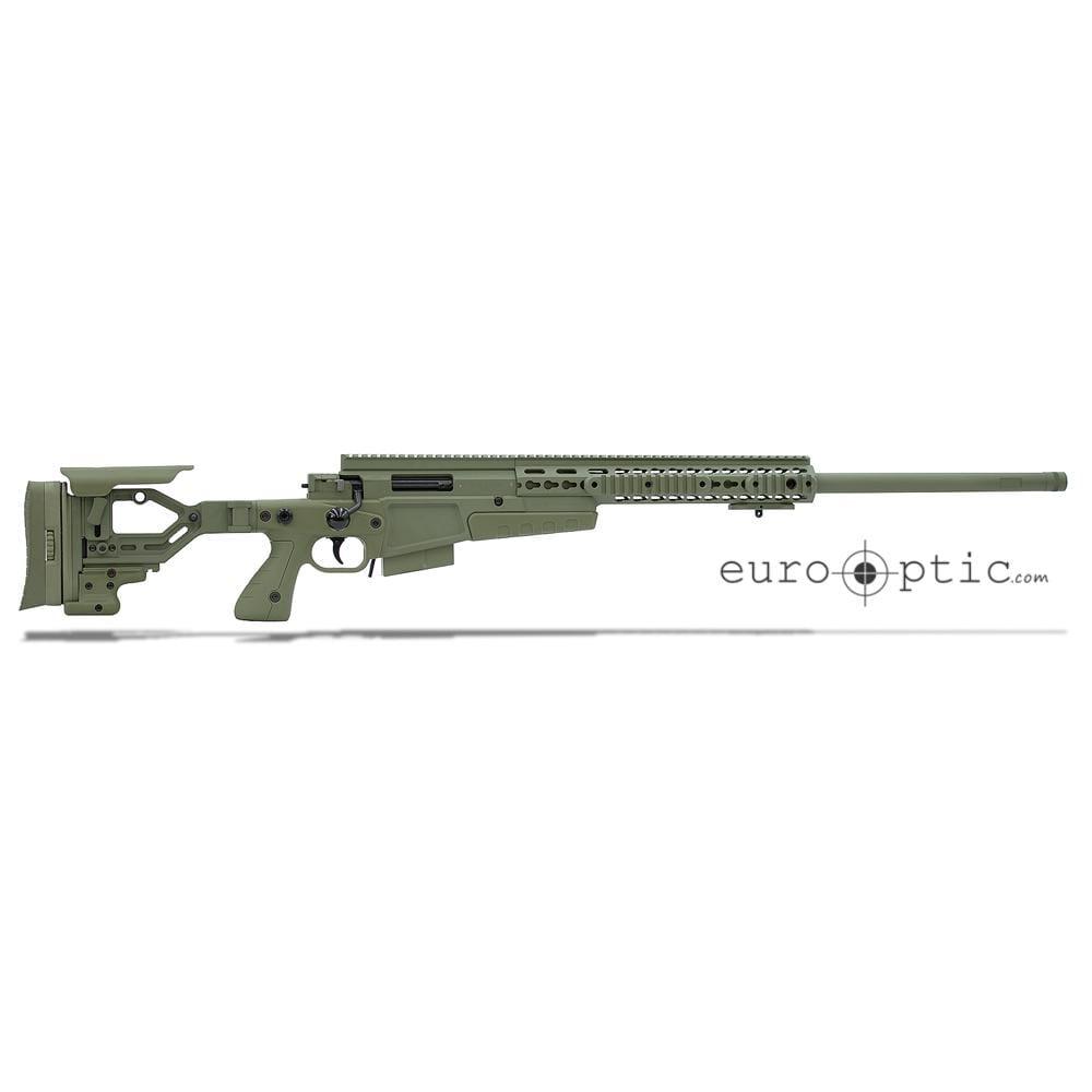 "Accuracy International AXSA .308 26"" Sage Green Rifle SA30826SGR"