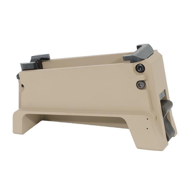 AI aluminum Mag Adapter pale brown 27268-PB 27268-PB