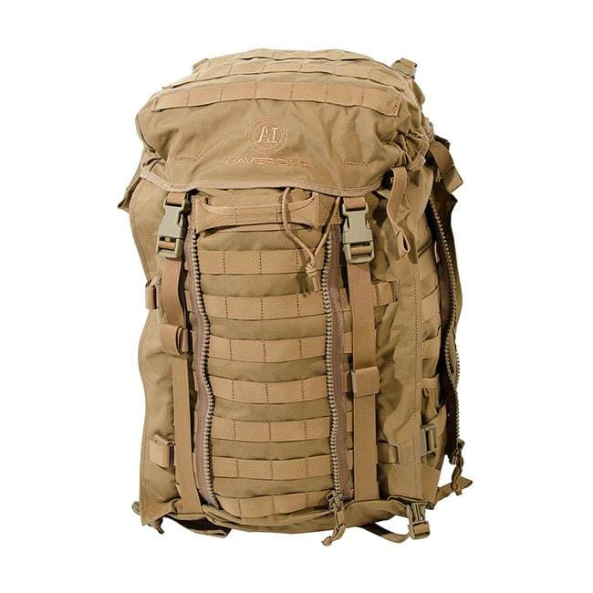 Accuracy International AI 40L Backpack Coyote N00602-C1 N00602-C1