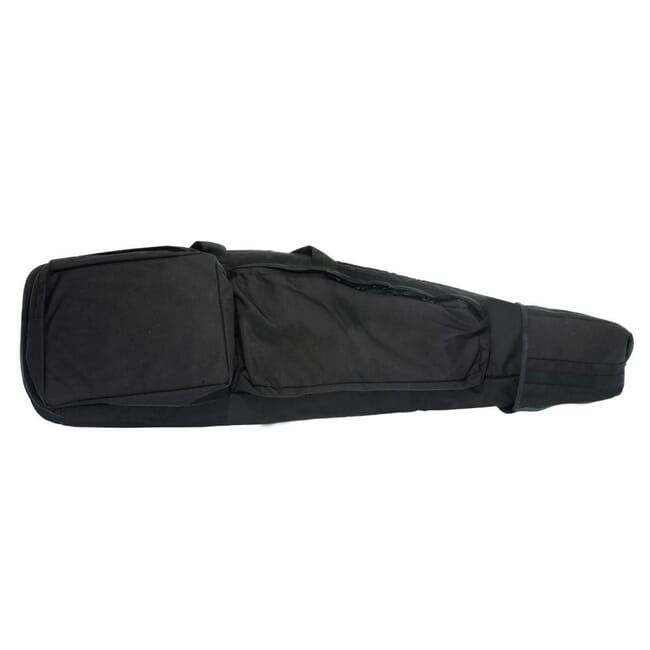 AI Black Soft Carry Drag Bag 4614