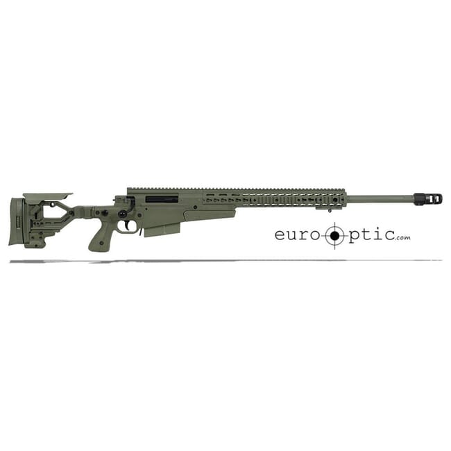 "Accuracy International AXMC Rifle .338 Norma Mag 27"" GR/GR AX2-R11486-AI"