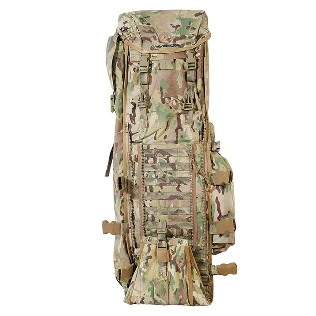 Accuracy International AI Long rifle bag Multicam N00603-M1 N00603-M1