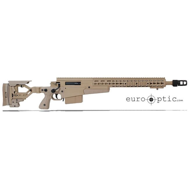 "Accuracy International AXMC Rifle .338 Lapua Mag 20"" PB/PB AX2-R11476-AI"