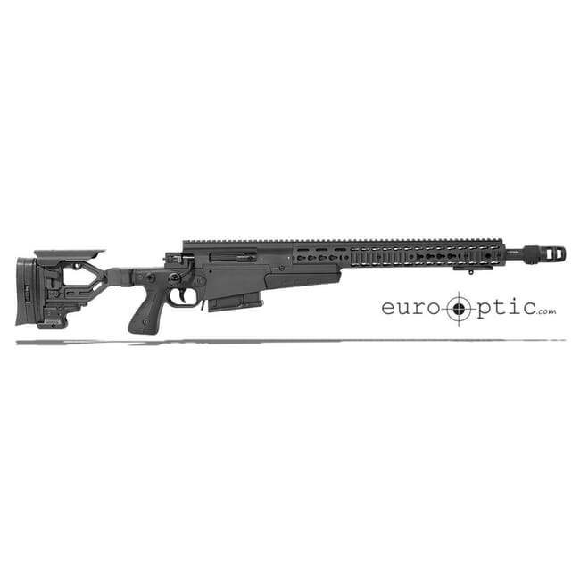 "Accuracy International AXMC .300WM 20"" Black Rifle MC30W20MBL"