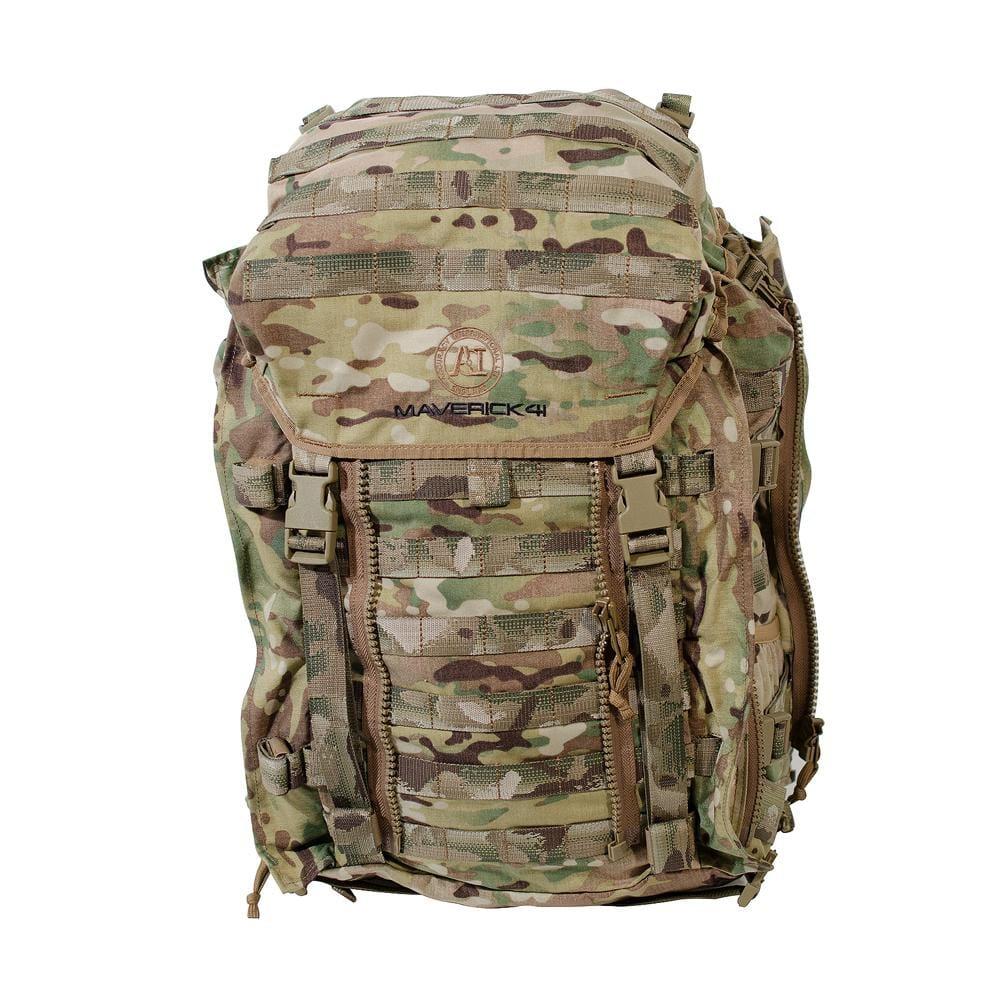 Accuracy International AI 40L Backpack Multicam N00602-M1 N00602-M1