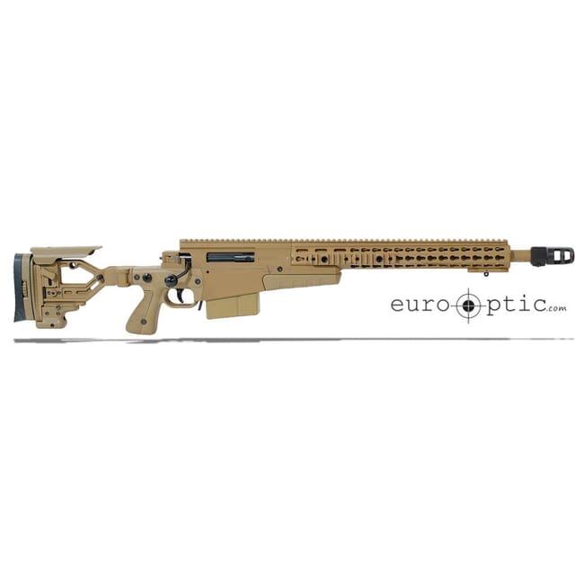 "Accuracy International AXMC .338LM 20"" Dark Earth Rifle MC38L20MDE"
