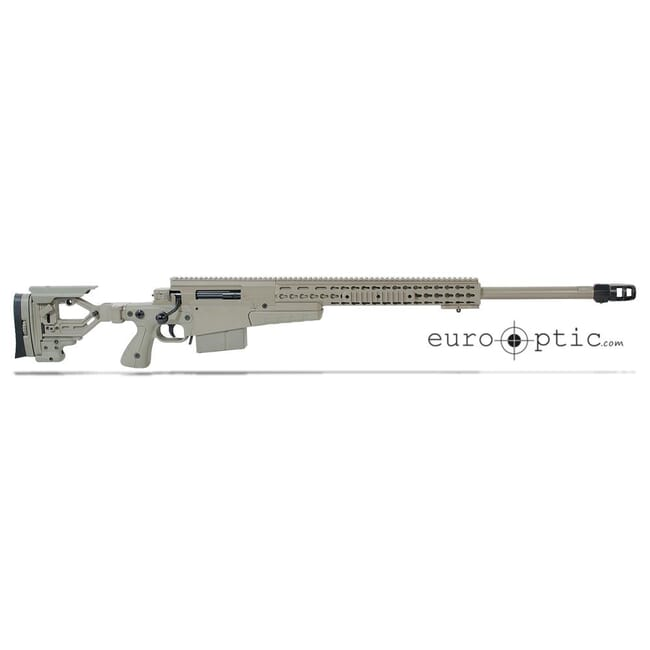 "Accuracy International AXMC .338NM 27"" Elite Sand Rifle MC38N27MES"