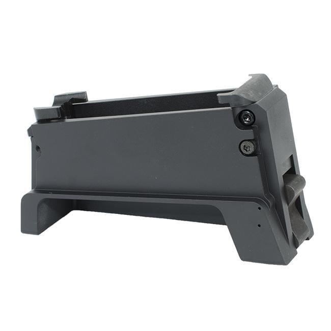 AI aluminum Mag Adapter black 27268-BL 27268-BL