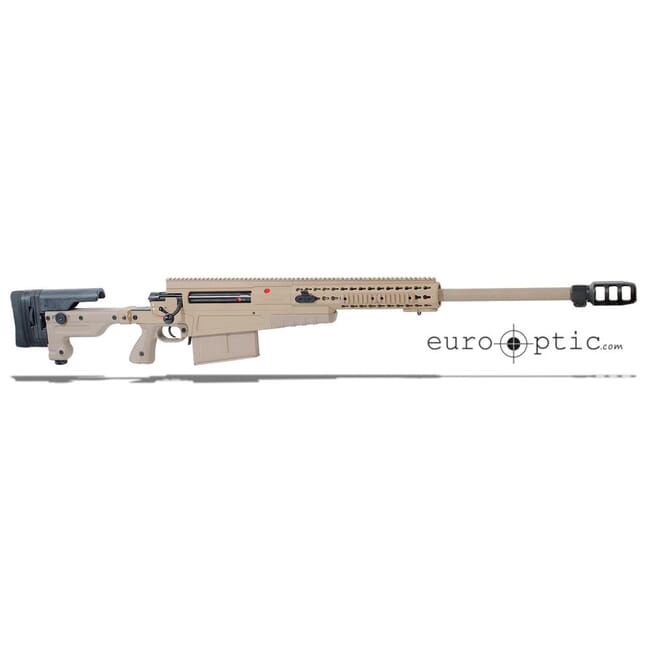 Accuracy International AX50 Rifle Pale Brown 27407PB