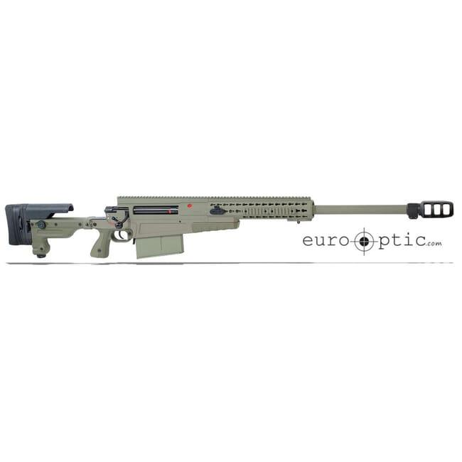 Accuracy International AX50 Rifle Sage Green 27407GR