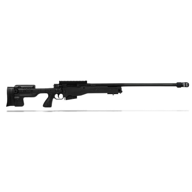 "Accuracy International AT .308 Win SFP 26"" Brake Black Rifle AT-BLFI308-BL26T-S-SP"