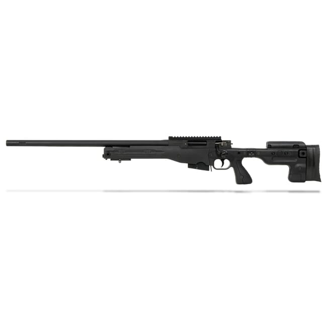 Accuracy International AT LH .308 Win. Black Rifle