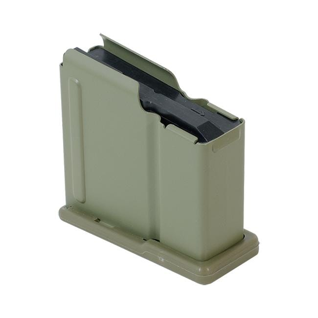 Accuracy International Magazine 10rd .300WM (AX Rifle) Sage Green 26091GR