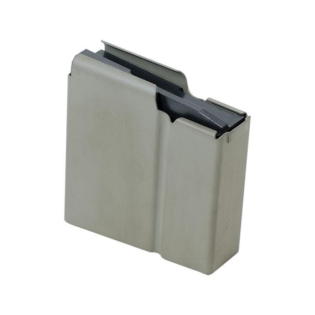 Accuracy International AX Rifle 10rd Magazine .338 Lapua Magnum CIP Elite Sand 6434ES