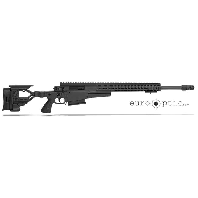 "Accuracy International AXMC Rifle .300 Win Mag 24"" BLK/BLK AX2-R11488-AI"