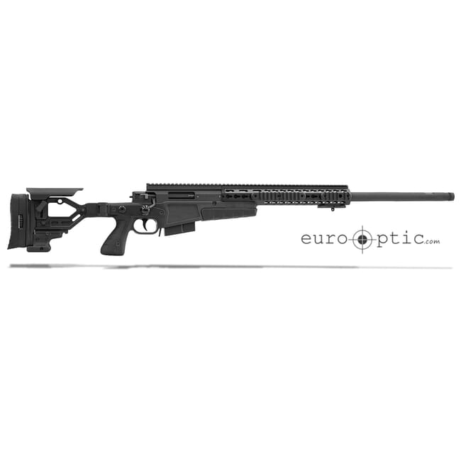 "Accuracy International AXSA 6.5x47 26"" Black Rifle SA47L26SBL"