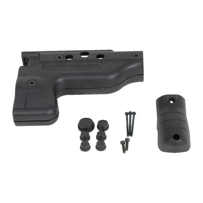 Accuracy International PISTOL GRIP UPGRADE KIT, FOLDING, (pistol grip backstrap, and rear end mould 26648