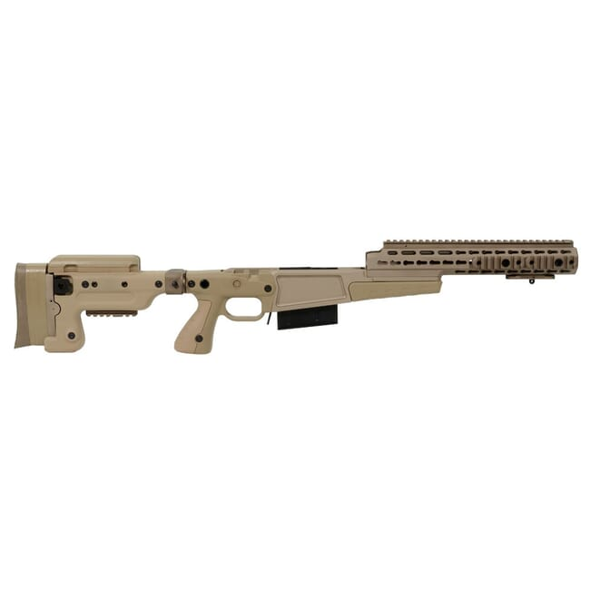 Accuracy International MK13 MOD7 Pale Brown AICS