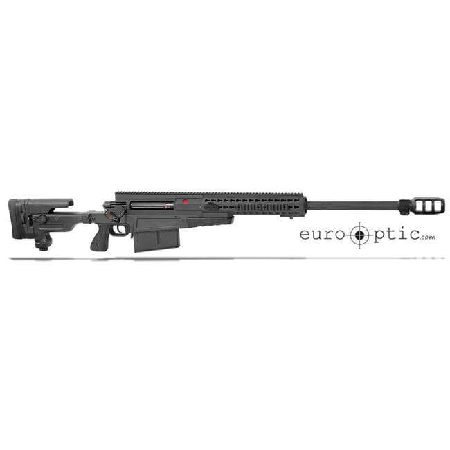 Accuracy International AX50 Rifle Black 27407BL