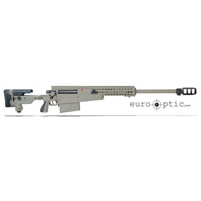 Accuracy International AX50 Rifle Elite Sand 27407ES