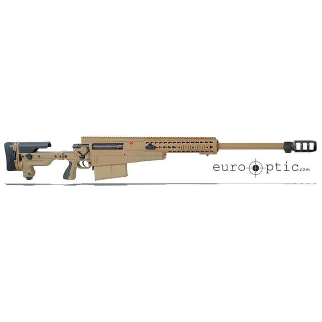 Accuracy International AX50 Rifle Dark Earth 27407DE