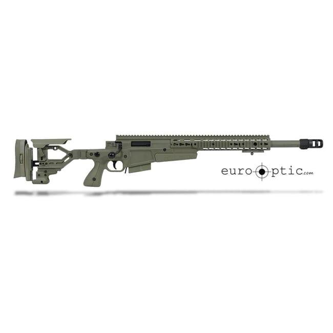 "Accuracy International AXMC Rifle .338 Norma Mag 20"" GR/GR AX2-R11485-AI"