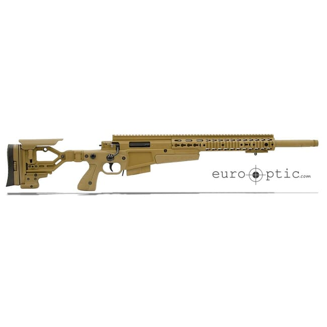 "Accuracy International AX Rifle .308 Win 20"" DE/DE AX2-R11417-AI"