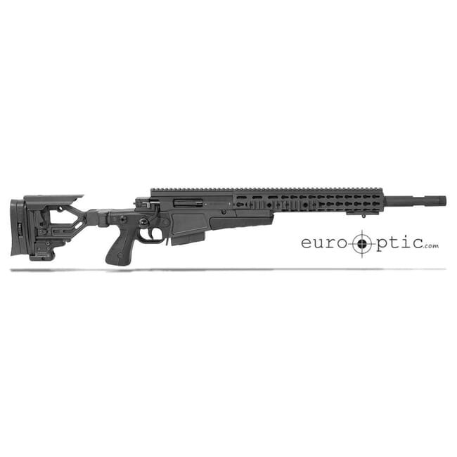 "Accuracy International AXSA .308 20"" Black Rifle SA30820SBL"