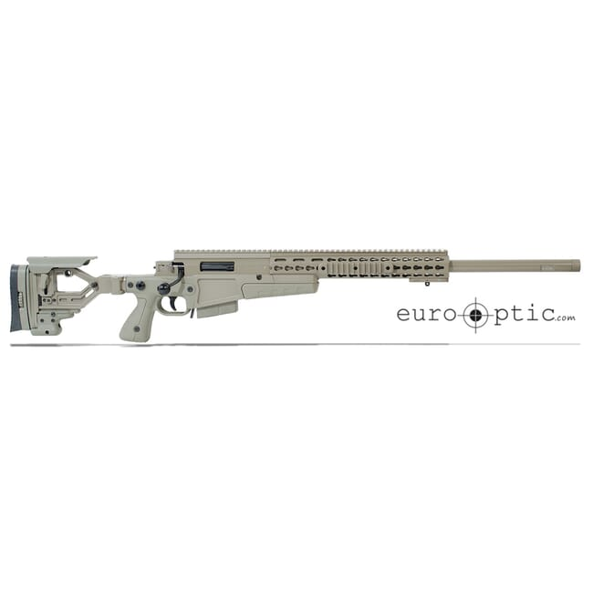 "Accuracy International AXSA .308 24"" Elite Sand Rifle SA30824SES"