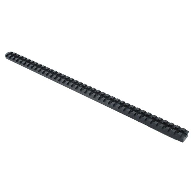 "AI Black 16"" 30 MOA Full Length Picatinny Forend Rail 25831BL"