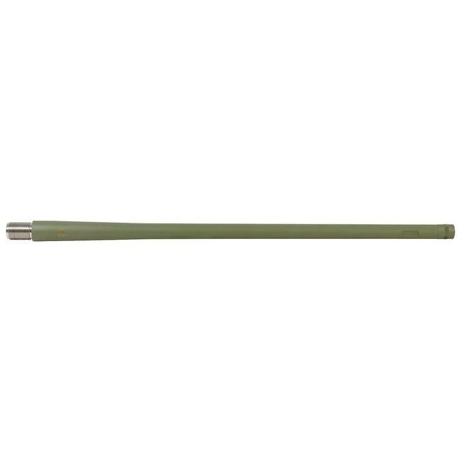 """Accuracy International Sage Green 6.5 Creedmoor 26"""" 5/8""""-24 w/cap ATAX Barrel 1126082GR"""