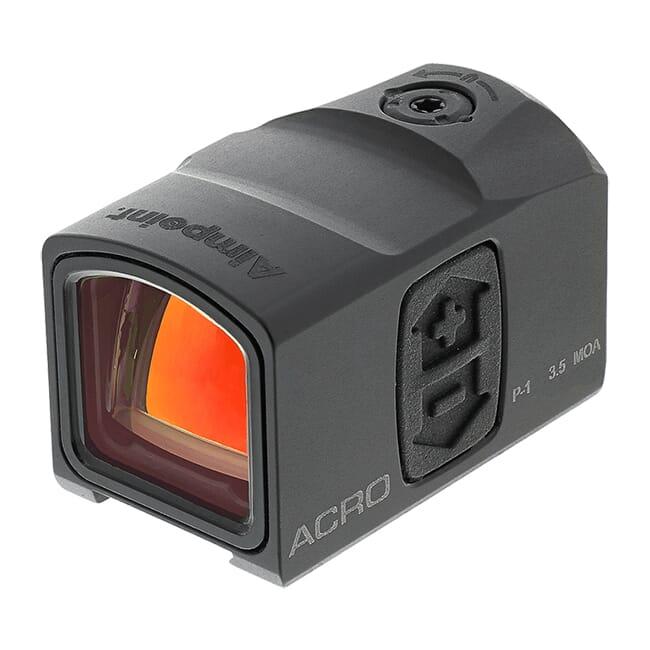 Aimpoint ACRO P-1 3.5MOA Reflex Sight 200504