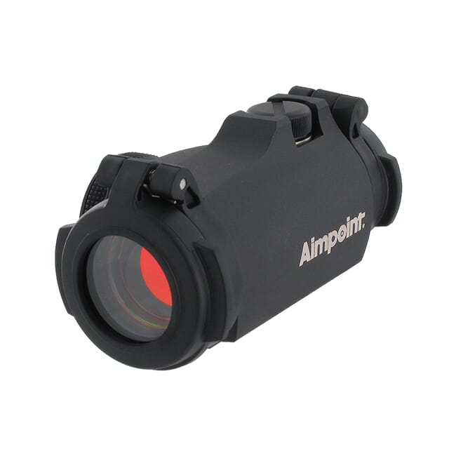 Aimpoint Micro H-2 (2 MOA no mount - cardboard box) MPN 200186 200186