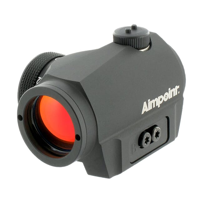 Aimpoint Micro S-1 6 MOA 200369