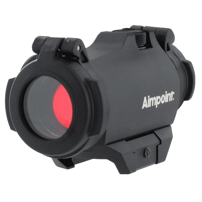 Aimpoint Micro H-2 - 2 MOA with standard mount MPN 200185 200185