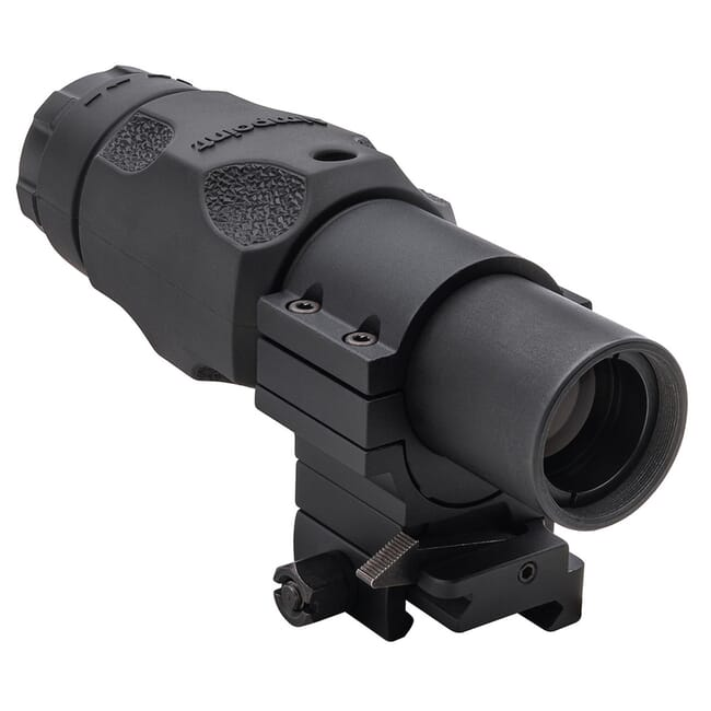 Aimpoint 6X Mag-1 with Twist Mount Base and Spacer 200340
