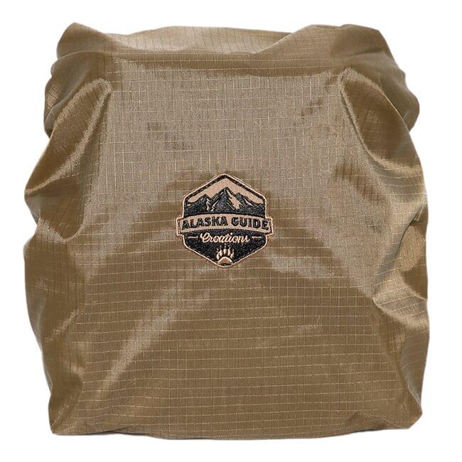 Alaska Guide Creations Bino Shield Binocular Pack Cover