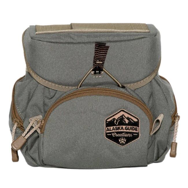 Alaska Guide Creations Alaska Classic - Foliage Binocular Pack AC-FOL