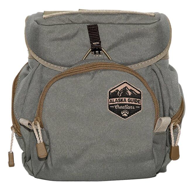 Alaska Guide Creations Denali - Foliage Binocular Pack DEN-FOL