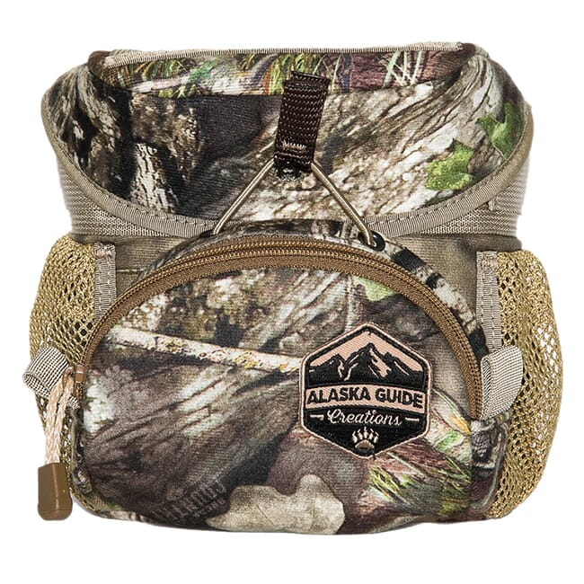 Alaska Guide Creations Hybrid - Mossy Oak Break Up Binocular Pack HYB-MOBU