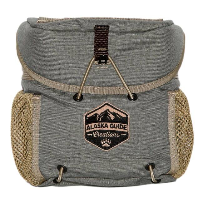 Alaska Guide Creations KISS - Foliage Binocular Pack KS-FOL