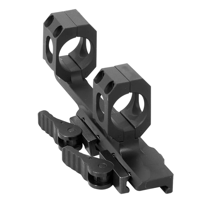 "ADM AD-RECON 1"" Cantilever Scope Mount 2"" Offset"