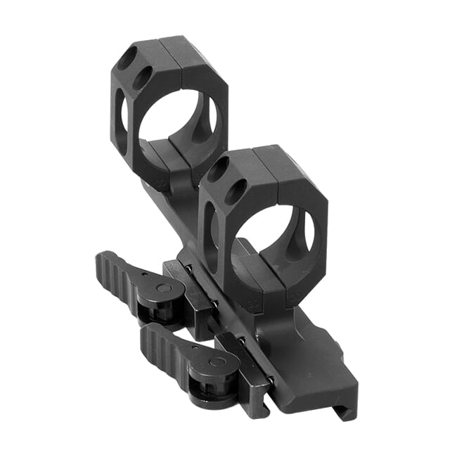 "ADM AD-RECON 30mm 20 MOA Cantilever Scope Mount 2"" Offset"