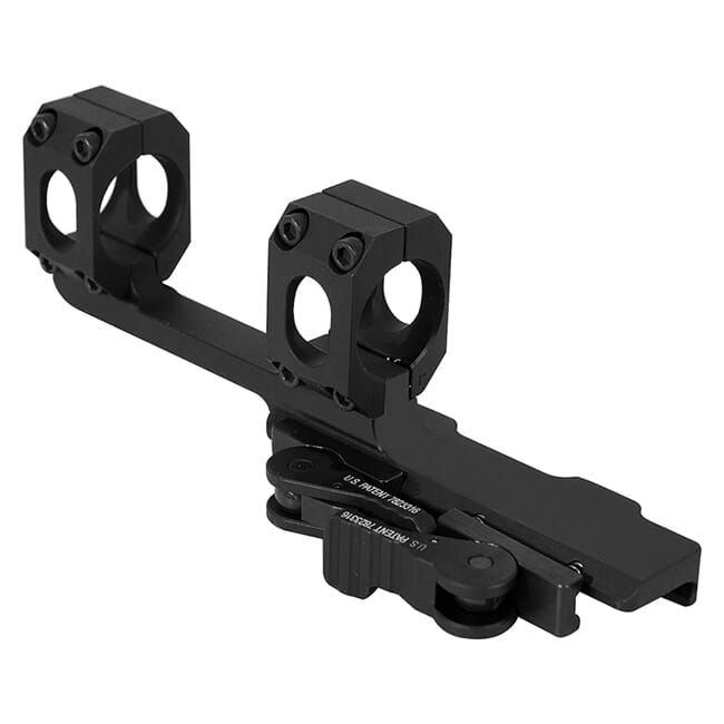 "ADM AD-RECON X 1"" Tac Lever Cantilever Scope Mount"