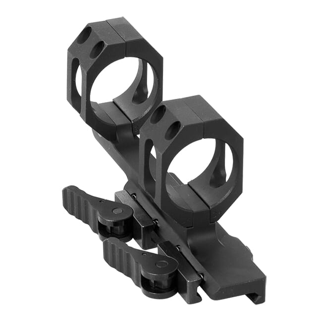 "ADM AD-RECON 34mm 20 MOA Cantilever Scope Mount 2"" Offset"