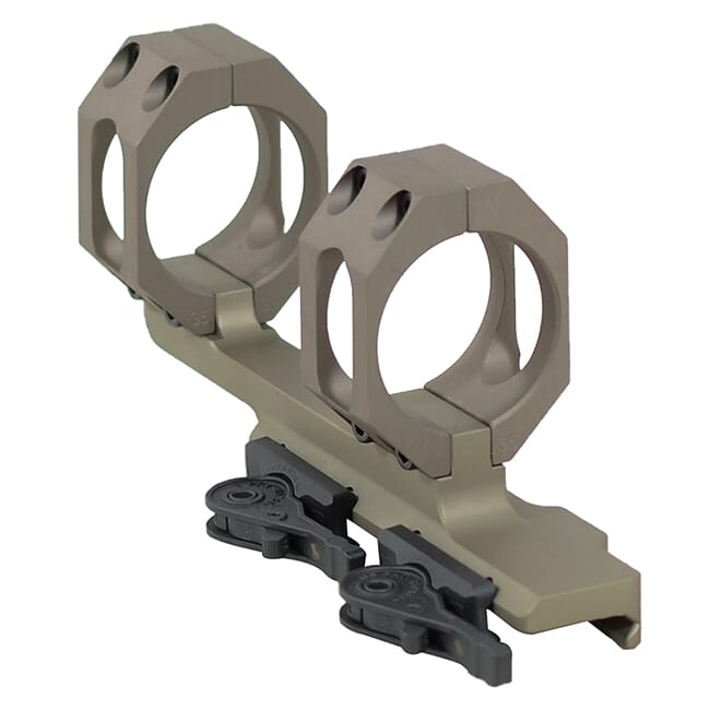 "ADM AD-RECON 35mm 30 MOA FDE Cantilever Scope Mount 2"" Offset"