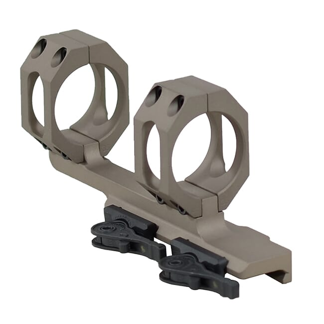 "ADM AD-RECON 35mm FDE Cantilever Scope Mount 2"" Offset"