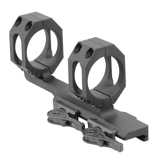 "ADM AD-RECON 35mm Cantilever Scope Mount 2"" Offset"
