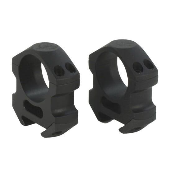 American Precision Arms True Lock Rings 30mm 1.125 TLR301125