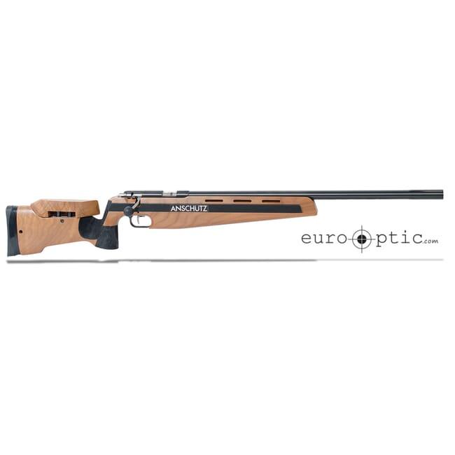 """Anschutz 1903 22lr 25.4"""" Walnut Non-Stained Rifle 000271X"""